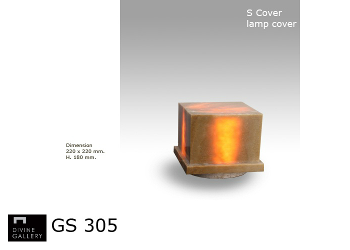 S Lamp Cover GS305